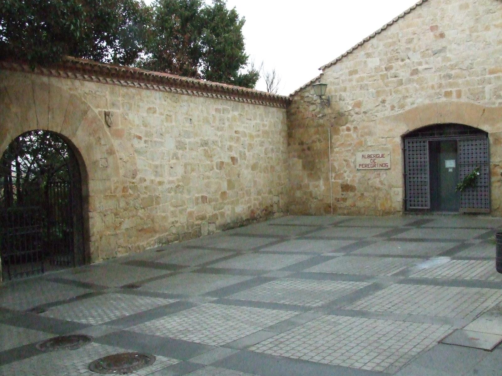 El albergue La Calera acoge a 1.517 peregrinos de enero a julio de este año